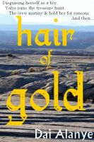 Cover for 'Hair of Gold'