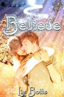 Cover for 'Believe'