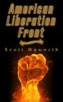 Cover for 'American Liberation Front'