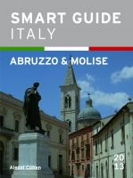 Cover for 'Smart Guide Italy: Abruzzo & Molise'
