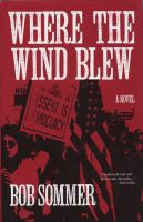 Cover for 'Where the Wind Blew'