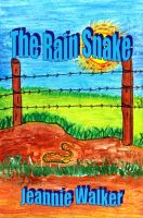 Cover for 'The Rain Snake'