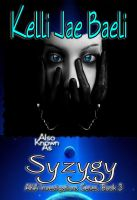 Cover for 'Also Known As Syzygy (AKA Investigations Series, Book 3)'