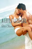 Cover for 'A Little Less Girl'