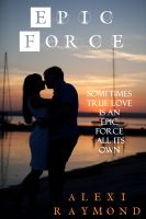 Cover for 'Epic Force'