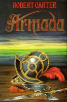 Cover for 'Armada'