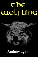 Cover for 'The Wolfling'