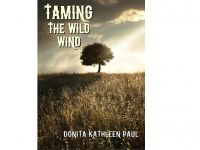 Cover for 'Taming the Wild Wind'