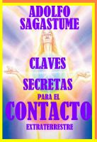 Cover for 'Claves Secretas para el Contacto Extraterrestre'
