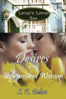 Cover for 'Desires of an Independent Woman'