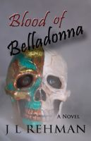 Cover for 'Blood Of Belladonna'