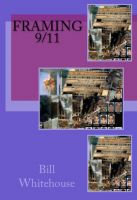 Cover for 'Framing 9/11'