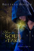 Cover for 'Your Soul to Take'