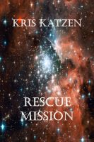 Cover for 'Rescue Mission'