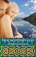 Cover for 'Her Scottish CEO'