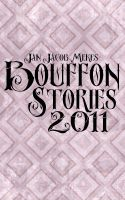 Cover for 'Bouffon Stories 2011'