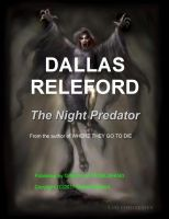 Cover for 'The Night Predator'