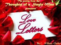 Cover for 'Love Letters'