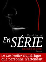 Cover for 'En série - Journal d'un tueur'