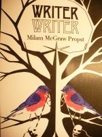 Cover for 'Writer, Writer'