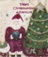 Kathy Barnett - Toby's Christmastime Adventure: A Children's Book