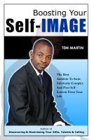 Cover for 'Boosting Your Self-image'