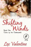 Cover for 'Shifting Winds'