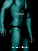 Cover for 'Freshman 5'