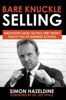 Cover for 'Bare Knuckle Selling'