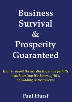 Cover for 'Business Survival & Prosperity Guaranteed'