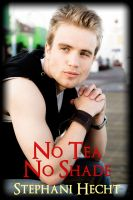 Cover for 'No Tea, No Shade'