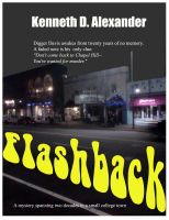Cover for 'Flashback'