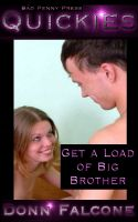 Cover for 'Get a Load of Big Brother'
