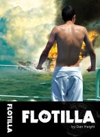 Cover for 'Flotilla'