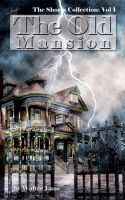 Cover for 'The Old Mansion'