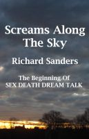 Cover for 'Screams Along The Sky'