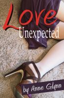 Cover for 'Love Unexpected'