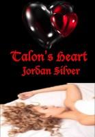 Jordan Silver - Talon's Heart