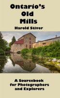 Cover for 'Ontario's Old Mills'