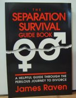 Cover for 'The Separation Survival Guide Book'