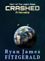 Cover for 'Crashed: A Novella'