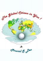 Cover for 'The Global Citizen in You!'