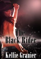 Cover for 'The Black Rider'