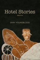 Cover for 'Hotel Stories erotica vol 1'