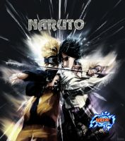 Cover for 'Naruto: An ebook, a prediction, and a future'