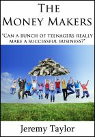 Cover for 'The Money Makers'