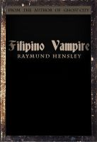 Cover for 'Filipino Vampire'