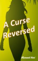 Cover for 'A Curse Reversed'