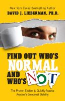 Cover for 'Find Out Who's Normal and Who's Not'