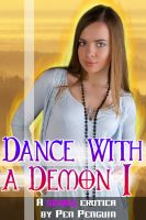 Cover for 'Dance with a Demon I (Paranormal bdsm erotic romance)'